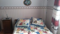 Pokój Chabrowy